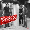 "The Business - 1980-81 Complete Studio Collection 12"" LP(back in stock 05/09/19)"