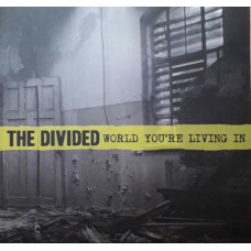The Divided - World You`re Living In CD Digipack