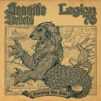 "Seaside Rebels/Legion 76 - Turning the Tide 7"" EP (In Stock 4th August)"