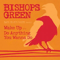"Bishops Green - Back to Our Roots 7"" pt2 (black vinyl)"