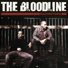 "The Bloodline - Razorstrike 12"" LP"