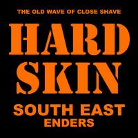 "Hard Skin - South East Enders 12"" EP Black Vinyl (shipping 15/7/20)"