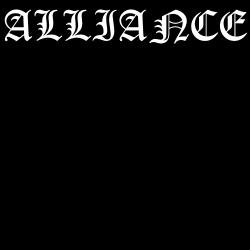 "Alliance - S/T 7"" EP"
