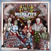 "Booze & Glory - Back Where We Belong 7"" EP"