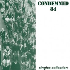 "Condemned 84 - Singles Collection 12"" LP"