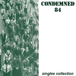 Condemned 84 - Singles Collection (30 years) CD Digipack