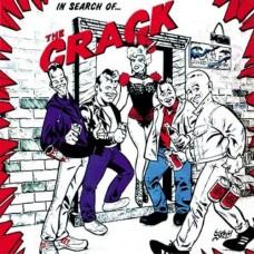 "The Crack - In Search Of 12"" LP(250 copy repress)"