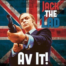 "Jack The Lad - Av It! 7"" EP (3 limited colours available)"