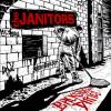 The Janitors - Backstreet Ditties CD