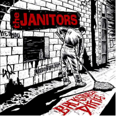 The Janitors - Backstreet Ditties CD