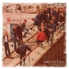 """Razorcut - Rise Again 12"""" LP"""