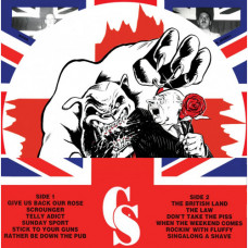 The Pride - .....And The Glory CD Digipack