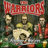 "The Warriors - Lucky Seven 12"" Vinyl"