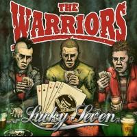 The Warriors - Lucky Seven CD