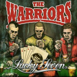 The Warriors - Lucky Seven CD