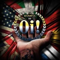 Various Oi! - A Handful Of Oi! CD