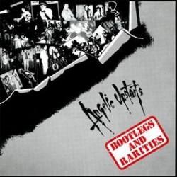 "Angelic Upstarts - Bootlegs & Rarities 12"" LP"