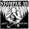 Stomper 98 - Antisocial CD
