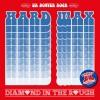 Hard Wax - Diamond in the Rough CD Digipack