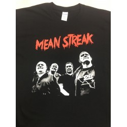 Mean Streak - T Shirt