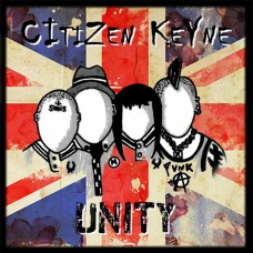 Citizen Keyne - Unity CD