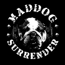 Maddog Surrender - S/T CD
