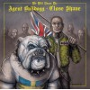 "Close Shave/Agent Bulldogg - We Will Never Die 7"" vinyl (three ltd different colour choices)"