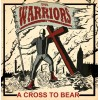"The Warriors - A Cross to Bear 12"" LP (Black vinyl only)"