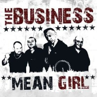 "The Business - Mean Girl 10"" White Vinyl"