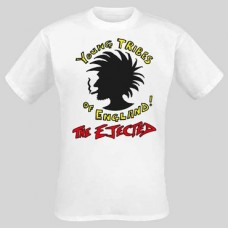 The Ejected - Young Tribes Shirt