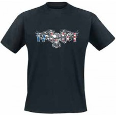Patriot - Band T Shirt