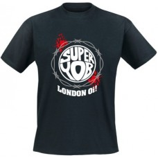 Super Yob - London Oi! T Shirt