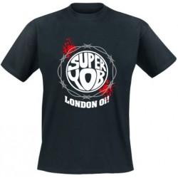 Super Yob - London Oi! T Shirt