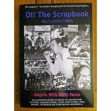 Oi! The Scrapbook - 1975 - 1980 Vol 1