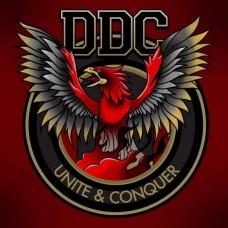 DDC - Unite And Conquer CD
