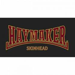 Haymaker - Skinhead T Shirt