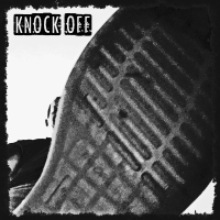 "KNOCK OFF - Like a Kick in The head 12"" LP"