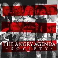 The Angry Agenda - Society CD