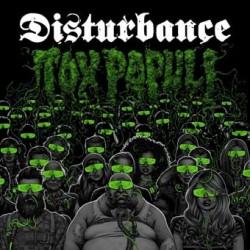 Disturbance - Tox Populi CD