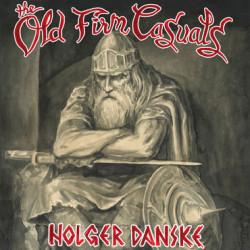 "Old Firm Casuals - Holger Dansk 12"" LP Gatefold random colour vinyl"