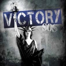 """Victory - SOS 12"""" LP"""