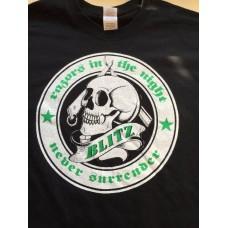 Blitz - T Shirt