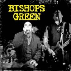 """Bishops Green - S/T 12"""" LP (Black vinyl only)"""